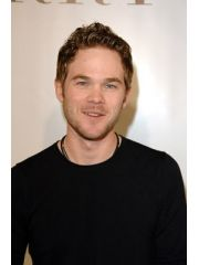 Shawn Ashmore Profile Photo