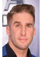 Shawn Booth Profile Photo