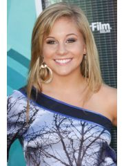 Shawn Johnson Profile Photo
