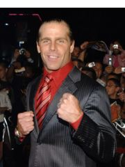 Shawn Michaels Profile Photo