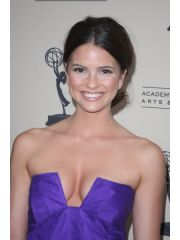 Shelley Hennig Profile Photo