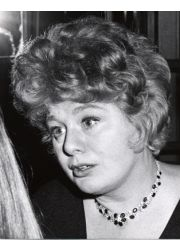 Shelley Winters Profile Photo