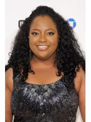 Sherri Shepherd Profile Photo
