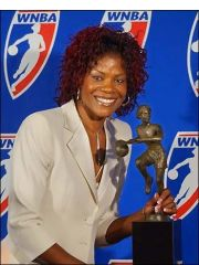 Sheryl Swoopes Profile Photo