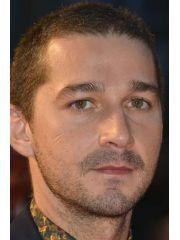Shia LaBeouf Profile Photo