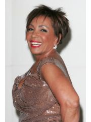 Shirley Bassey Profile Photo