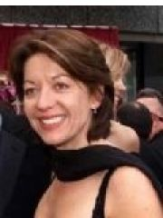 Sibylle Szaggars Profile Photo