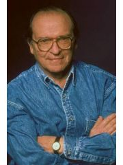 Sidney Lumet Profile Photo