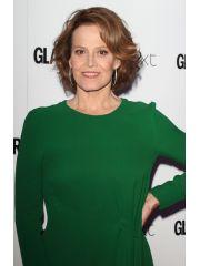 Sigourney Weaver Profile Photo