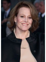 Sigourney Weaver Profile Photo