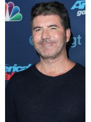 Simon Cowell Profile Photo