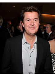 Simon Fuller Profile Photo