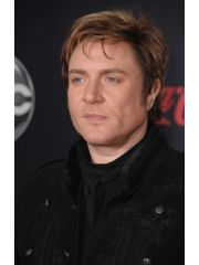 Simon Le Bon Profile Photo