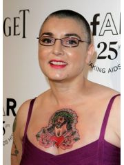 Sinead O'Connor Profile Photo