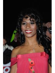 Sinitta Profile Photo