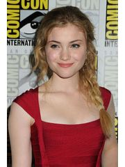 Skyler Samuels Profile Photo