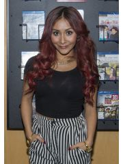 Nicole 'Snooki' Polizzi Profile Photo