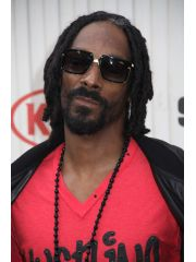 Snoop Dogg Profile Photo