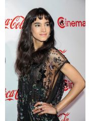 Sofia Boutella Profile Photo