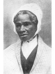 Sojourner Truth Profile Photo