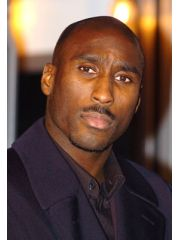 Sol Campbell Profile Photo