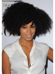 Solange Knowles Profile Photo