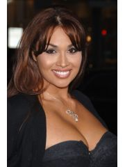 Somaya Reece Profile Photo