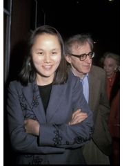 Soon Yi Previn Profile Photo
