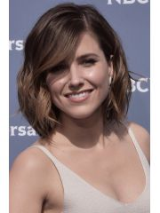 Sophia Bush Profile Photo