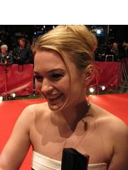 Sophia Myles Profile Photo