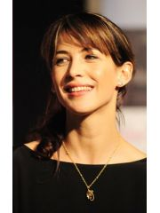 Sophie Marceau Profile Photo