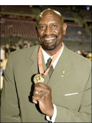Spencer Haywood Profile Photo
