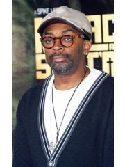 Spike Lee Profile Photo