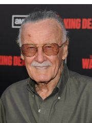 Stan Lee Profile Photo