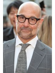 Stanley Tucci Profile Photo