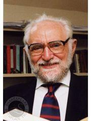 Stanley Wells Profile Photo