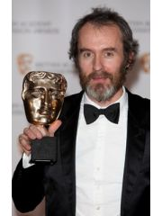 Stephen Dillane Profile Photo
