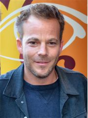 Stephen Dorff Profile Photo