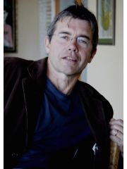 Stephen Gyllenhaal Profile Photo