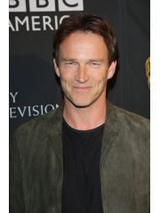 Stephen Moyer Profile Photo
