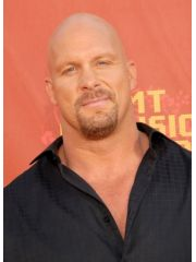Stone Cold Steve Austin Profile Photo