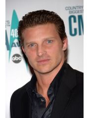 Steve Burton Profile Photo