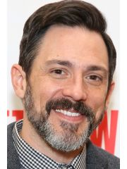Steve Kazee Profile Photo
