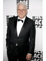 Steve Martin Profile Photo