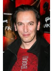 Steve Valentine Profile Photo