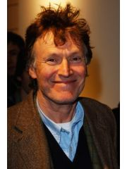 Steve Winwood Profile Photo