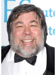Steve Wozniak Profile Photo