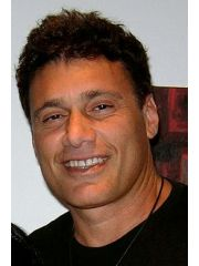 Steven Bauer Profile Photo