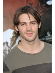 Steven McQueen Profile Photo