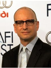 Steven Soderbergh Profile Photo